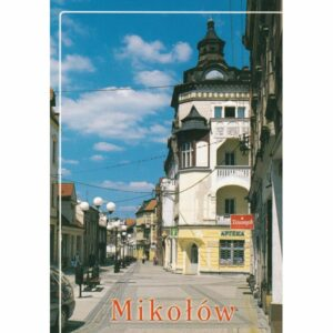 MIKOŁÓW WIDOKÓWKA 02455