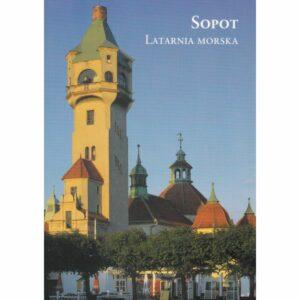 SOPOT LATARNIA MORSKA WIDOKÓWKA A75973