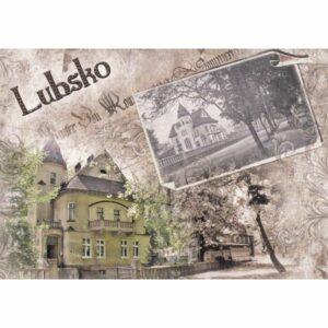 LUBSKO WIDOKÓWKA A76048