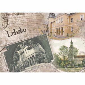 LUBSKO WIDOKÓWKA A76051