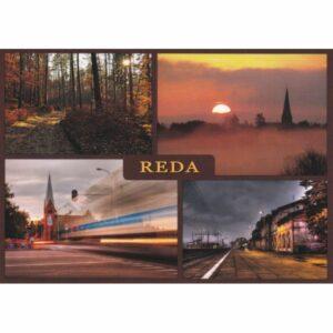 REDA WIDOKÓWKA A76069