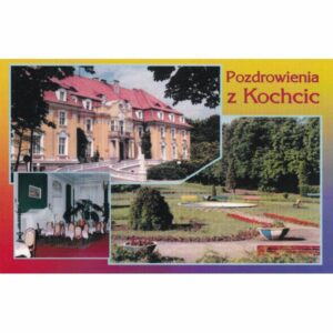 KOCHCICE WIDOKÓWKA A76199