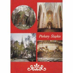 PIEKARY ŚLĄSKIE WIDOKÓWKA A76266
