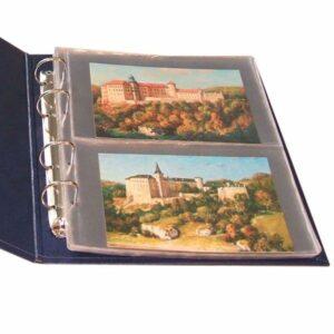 Album na widokówki 23 x 26 cm 901-T2