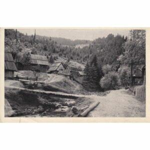 PODHALE WIDOKÓWKA A76312