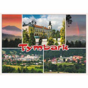 TYMBARK WIDOKÓWKA WR10518