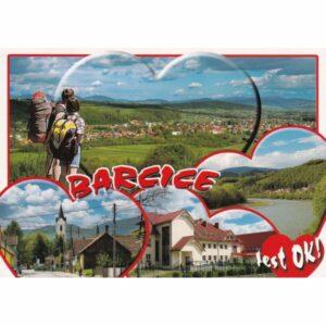 BARCICE WIDOKÓWKA WR10669