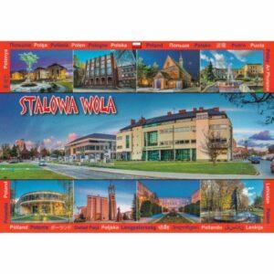 STALOWA WOLA WIDOKÓWKA WR10800
