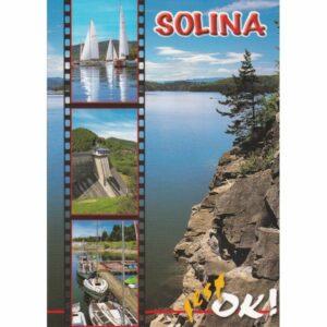 SOLINA WIDOKÓWKA WR10857