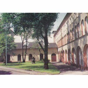 GLIWICE MUZEUM WIDOKÓWKA A77042