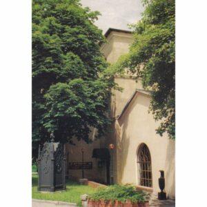 GLIWICE MUZEUM WIDOKÓWKA A77043