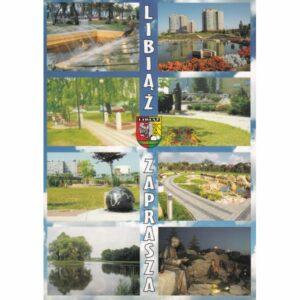 LIBIĄŻ WIDOKÓWKA A77106