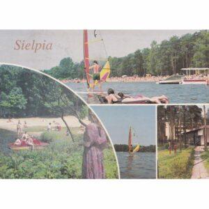 SIELPIA WIDOKÓWKA A77218