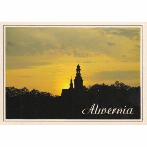 ALWERNIA WIDOKÓWKA A77275