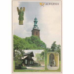 ALWERNIA WIDOKÓWKA A77276