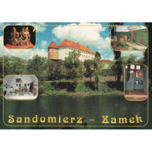 SANDOMIERZ WIDOKÓWKA A77306