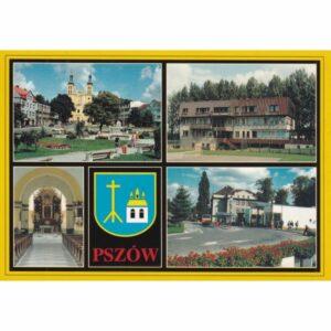 PSZÓW WIDOKÓWKA A77371