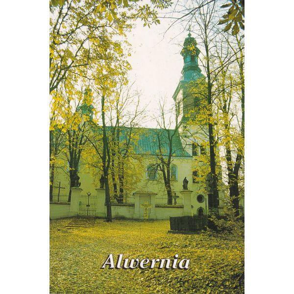 ALWERNIA WIDOKÓWKA A77441