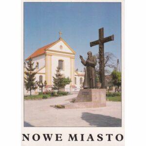 NOWE MIASTO WIDOKÓWKA A77462